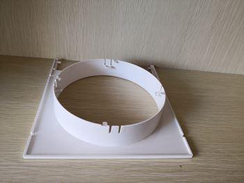 ASA塑料户外用注塑件